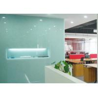 Multicolor Jade Wall Tiles For Decoration , Jade Bathroom Tiles Manufactures
