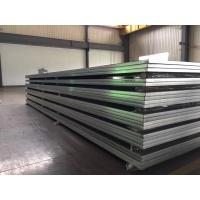 JIS SUS420J2 Hot Rolled Stainless Steel Plate Thickness 30mm 50mm 60mm 70mm Manufactures