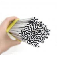 yl10.2 D 10mm*d 3.0mm*330mm tungsten carbide rod with coolant hole Manufactures