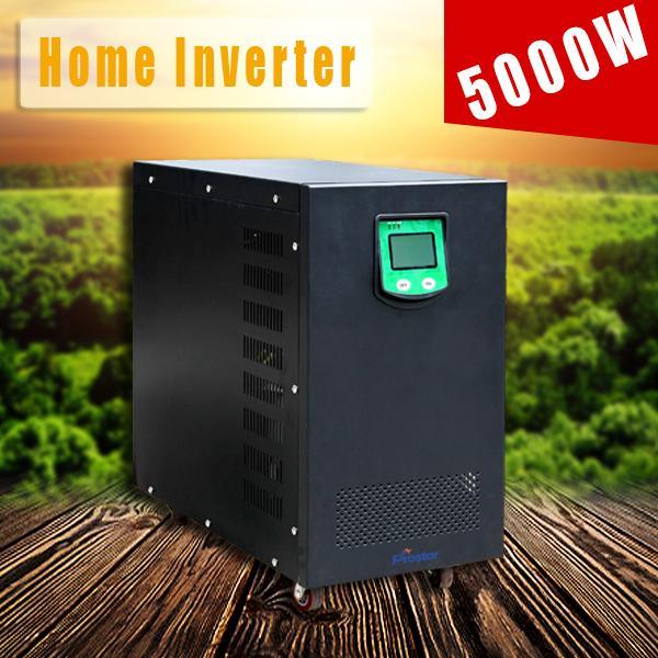 5000w 96V DC to 220V AC Power Inverter