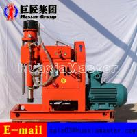 Buy cheap Quality Guaranteed ZLJ350 Grouting Recommencement Drilling Rig for sale from wholesalers