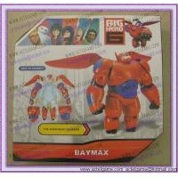 Quality big heros 6 Baymax toys for sale