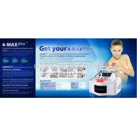 Cavitation Vacuum Body Sculpting System Bio Weight Loss Machine With CE Manufactures