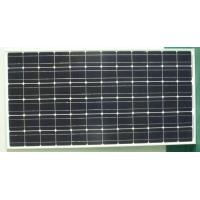 Portable 1580 x 808 190 Watt Mono Solar Panels For Residential Solar Energy Systems Manufactures