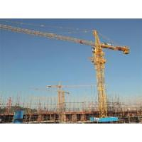 Construction Machinery Tower Crane TC6014 Manufactures