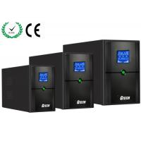 China SL Series Pure Sine Wave Line Interactive UPS With Overvoltage Protection on sale