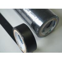 High voltage Wonder PVC Electrical Tape For Cable wrapping 0.125MM Thickness Manufactures