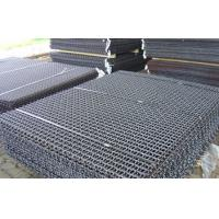 Crimped Stainless Steel Woven Wire Mesh , Stainless Steel Wire Mesh Sheets Manufactures
