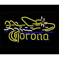 Man Cave Beer Signs : Novelty corona bottle neon beer signs home bar man