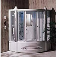 China Multi-functional Computer-Control Steam Shower Room on sale