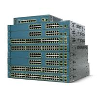 Buy cheap New Cisco Catalyst3560 V2 48 port network switch  WS-C3560V2-48TS-E from wholesalers