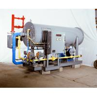 Capacity 5-300 Nm3/h Safety RX Gas Generator System Absorbiing Heat Manufactures