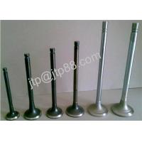 China 6DS1 6DS3 6DS7 6DS7C Diesel Engine Valve For Mitsubishi Fuso Canter on sale