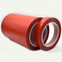 High Strength Double Adhesive Foam Tape Acrylic Structural Glazing White / Black Color Manufactures
