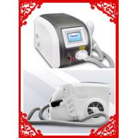 China 1064nm 532nm 755nm abs material laser tattoo removal machine on sale