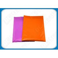 Lovely Colored Plastic Mailing Envelopes With Self-seal Flap For Shipping And Mailing Packaging Manufactures