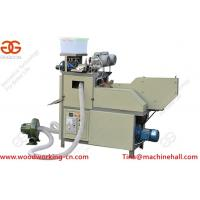 High quality metal cotton bud making machine for sale in factory price Manufactures
