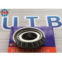 5600rmp P0 Taper Steel Roller Bearing , Chrome Steel GCR15 High Precision Bearings Manufactures