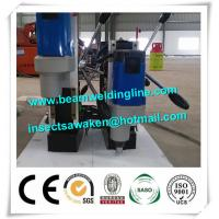 China Magnetic Type CNC Drilling Machine Drilling Threading And Tapping Machine on sale