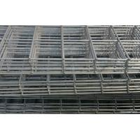 2 Inch Hot DIP Galvanized Welded Wire Mesh Corrosion Resistance For Building Manufactures