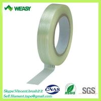 Quality filament and strapping tape for sale