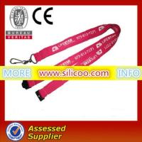 neck ID lanyards Manufactures