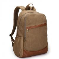 Canvas Backpack Lx12254 Manufactures