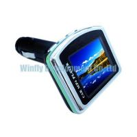 1.8 inch car mp4 player (CM401) Manufactures