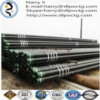China seamless pipe 6-5/8 7 Oil well slotted screen slotted casing pipe slotted liner on sale