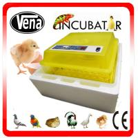 CE Series 132 Quail Eggs Mini Chicken Incubator / Used Poultry Incubator For Sale Manufactures