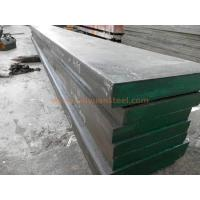 Hot Rolled Hot Work Tool Steel DIN 1.2714 / JIS SKT4 With Black Surface Manufactures
