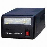 Buy cheap 10 to 35A Radio Base Station Power Supply with 13.8V Output and 220V AC Input from wholesalers