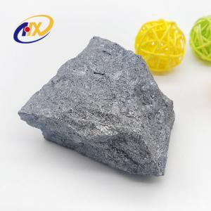 FeSi Alloy Good price of Ferro Silicon FeSi metal 10-50mm for steel making Manufactures
