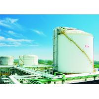 Small Scale LNG Liquefaction Plant Cryogenic Ethylene Storage Tank -105℃ Manufactures