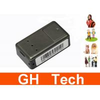 Mini Realtime GPRS GSM GPS Tracker for KID/Car/Dog Tracker Device Manufactures