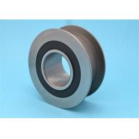High Speed Double Row Slewing Ring Bearing Customized Durable Long Life