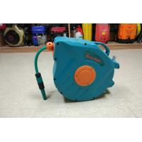 China Self-Laying System Retractable Water Hose Reel For Hose Neat Auto Retraction on sale