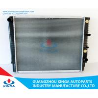 Auto Spare Part Aluminum Radiator For Volvo 940 ' 90 - 2.0I / 2.3I OEM 3547146 Manufactures