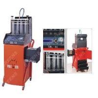 Quality Fuel Injector Cleaner & Analyzer (GBL-4A) for sale