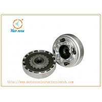 China 70cc Clutch Assembly for Pakistan Market  / CD70 Clutch Assy / ADC12 Material / silver Color on sale