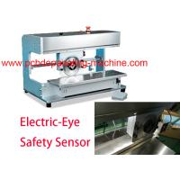 PCB Depaneling Machine With Safe Sensor PCB Separator For PCB Assembly Manufactures