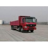 China supplier HOWO 336hp new dumper truck / dumper lorry with warranty in africa market Manufactures