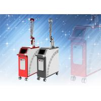 White Red Blue Q Switch Nd Yag Laser for Pigment Removal , Cosmetic Tattoo Removal Manufactures