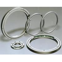 GCr15 Harmonic Reducer Slewing Ring Bearing High Precision RB10016 P4 / P2 Manufactures