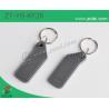 Buy cheap ABS key tag/keyfob/keyring,Model:ZT-YB-KF26,49×20×5.5mm from wholesalers