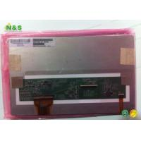 7 Inch Automotive LCD Display A070VTN06.0 AUO LCM 800×480 Normally White Display Mode Manufactures