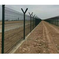 China Plastic Coating Security Iron Wire Mesh Fence Razor Barb Wire For Jail on sale