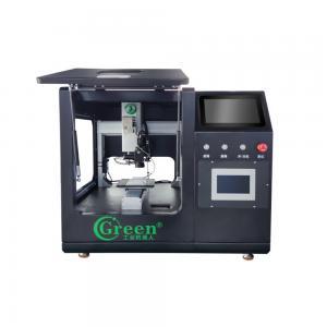 Desktop Soldering Robot 1500W 15A Laser Soldering Machine Manufactures