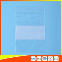 Zip Seal Plastic Packing Ziplock Bags Pouch For Electronic Items Packaging Manufactures