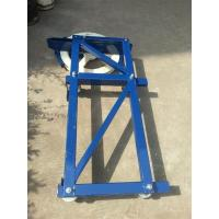 Twin Car Industrial Lift and Hoist for Building Site CH3200 3200kg Capacity 33m/min Manufactures